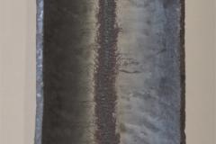 Monolyte (émail et oxyde sur grès)